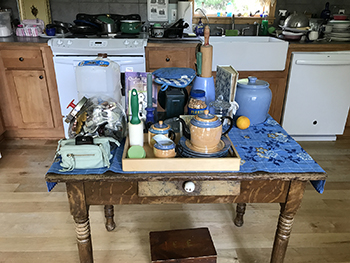 Irlweg Estate Sale