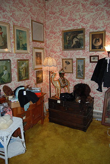 Quincy Hill Estate Sale
