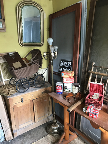 Rozich Estate Sale