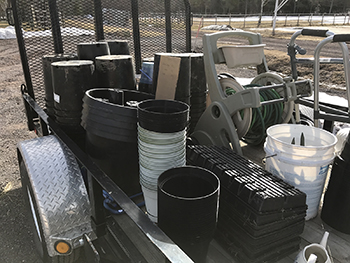 Atlantic Mine Moving Sale