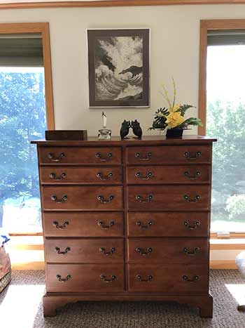 Brokaw Moving Sale