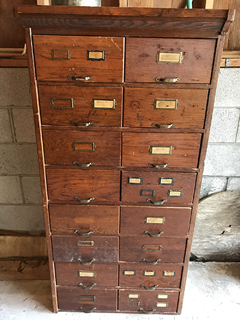 Johnson Estate Sale