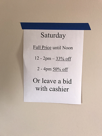 My School Children's House Sale