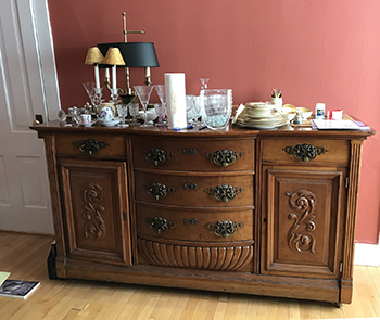 Shawn Leche Estate Sale