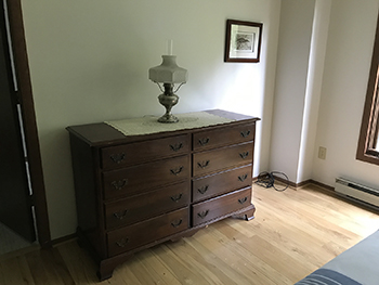 Houghton Moving Sale