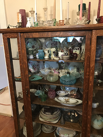 Elegant Antique Estate Sale
