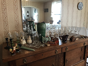 Small Estate Sale